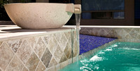 ElitePhotographyGroup-Commercial-Photography_Architecture-Exterior-Pool-Spa-Water-Feature-Fall-Premier-Pool-Rhodes-Ranch-Spa-Detail